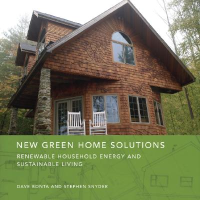 Image for New Green Home Solutions: Renewable Household Energy and Sustainable Living