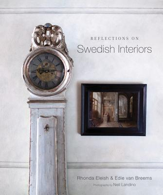 Image for Reflections on Swedish Interiors