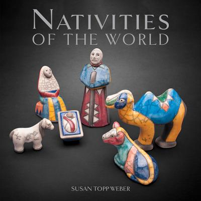 Image for NATIVITIES OF THE WORLD