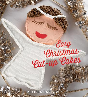 Image for EASY CHRISTMAS CUT-UP CAKES