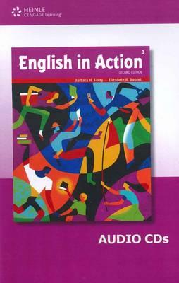Image for English in Action 3