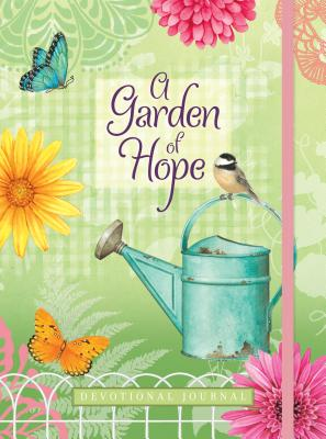 Image for Garden of Hope, A