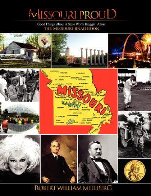 Image for Missouri Proud