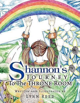Image for Shannon's JOURNEY To The THRONE ROOM