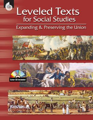 Image for Leveled Texts for Social Studies