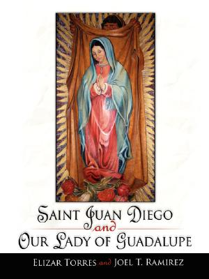 Saint Juan Diego and Our Lady of Guadalupe, Torres, Elizar