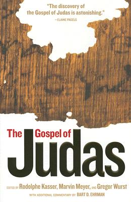 Image for The Gospel of Judas
