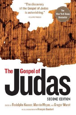 Image for The Gospel of Judas, Second Edition