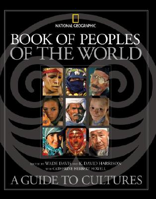 Image for Book of Peoples of the World: A Guide to Cultures