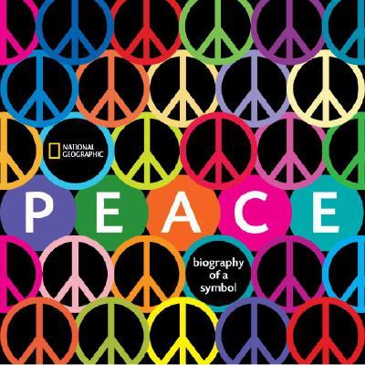 Peace: The Biography of a Symbol, Ken Kolsbun