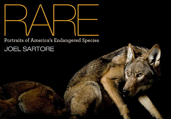 National Geographic Rare: Portraits of America's Endangered Species, Joel Sartore