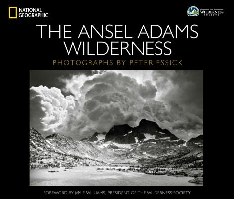 Image for The Ansel Adams Wilderness