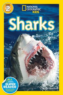 Image for National Geographic Readers: Sharks!
