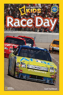 Image for National Geographic Readers: Race Day!