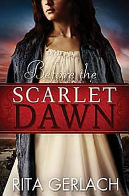 Image for Before The Scarlet Dawn