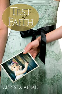 Image for Test of Faith