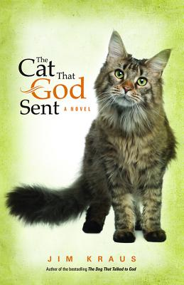Image for The Cat That God Sent