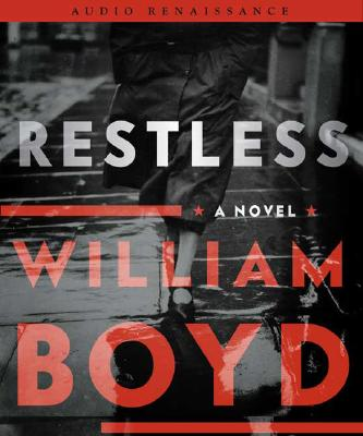 Image for Restless: A Novel