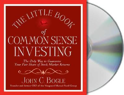 Image for Little Book Of Common Sense Investing, The