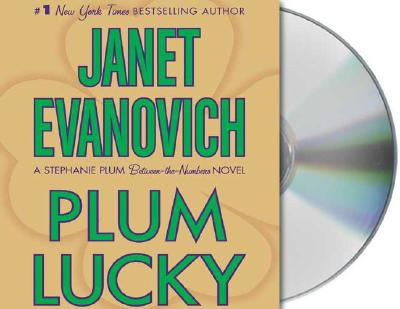 Plum Lucky (Audio Book-3 CDs), Evanovich, Janet
