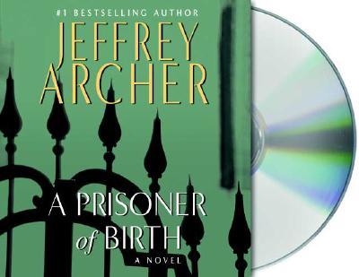 Image for Prisoner of Birth, A