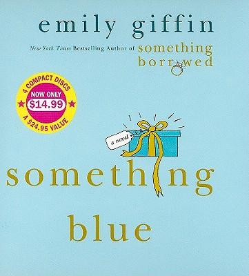 Image for Something Blue: A Novel