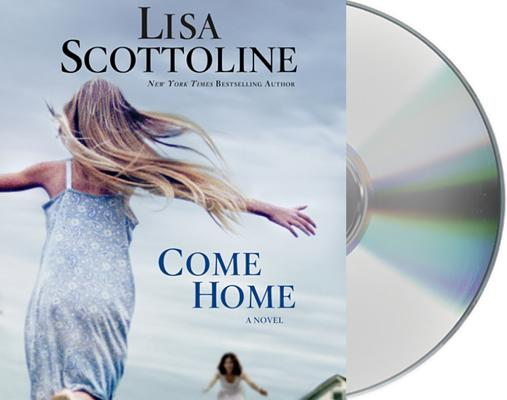Image for COME HOME UNABRIDGED ON 11 CDS