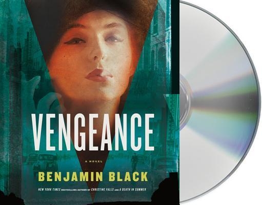Vengeance, Black, Benjamin