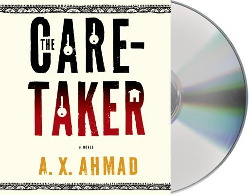 Image for The Caretaker: A Ranjit Singh Novel