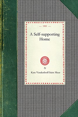 Image for Self-Supporting Home (Cooking in America)