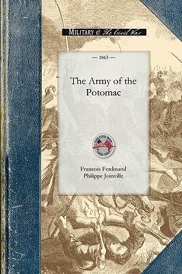 The Army of the Potomac (Civil War), Joinville, FranCois