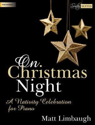 Image for On Christmas Night: A Nativity Celebration for Piano (Sacred Piano)