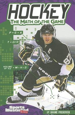 Image for Hockey: The Math of the Game