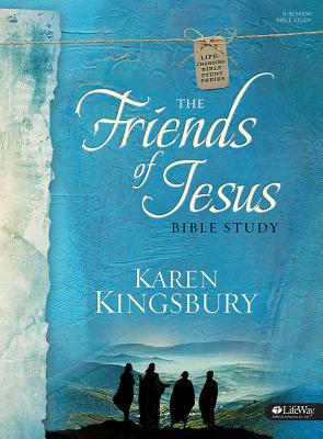 Image for Friends of Jesus Bible Study Book