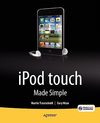 Image for iPod touch Made Simple