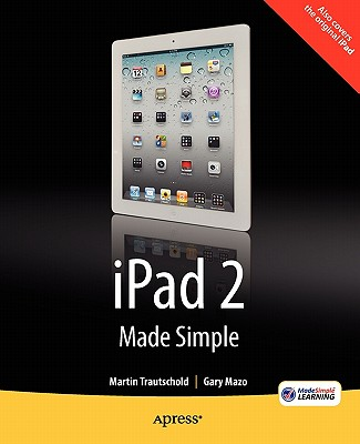 Image for iPad 2 Made Simple