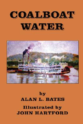 Coalboat Water, Bates, Alan L.