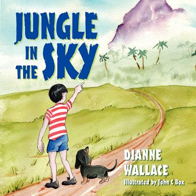 Image for Jungle In The Sky