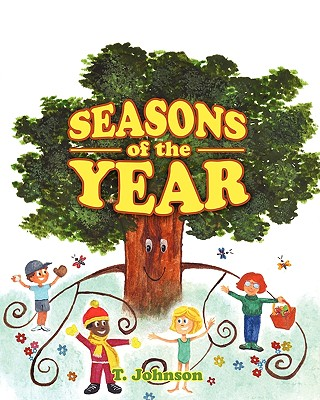 Image for Seasons of the Year
