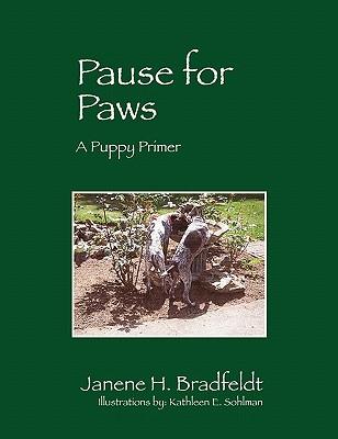 Pause for Paws, Brandfeldt, Janene
