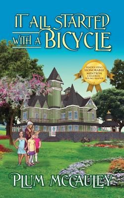 It All Started with a Bicycle, McCauley, Plum