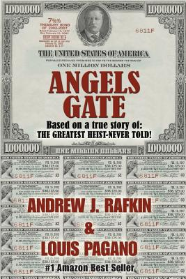 Image for Angels Gate