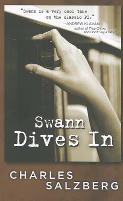 Image for Swann Dives In A Henry Swann Novel