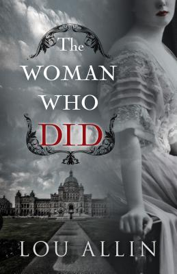 The Woman Who Did, Lou Allin