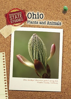 Image for Ohio Plants and Animals (2nd Edition) (Heinemann State Studies) [Hardcover]