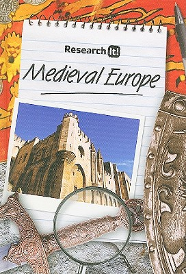 Image for Medieval Europe (Research It!)