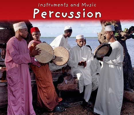 Image for Percussion (Instruments and Music)