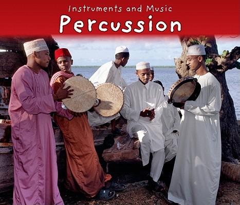 Percussion (Instruments and Music), Nunn, Daniel