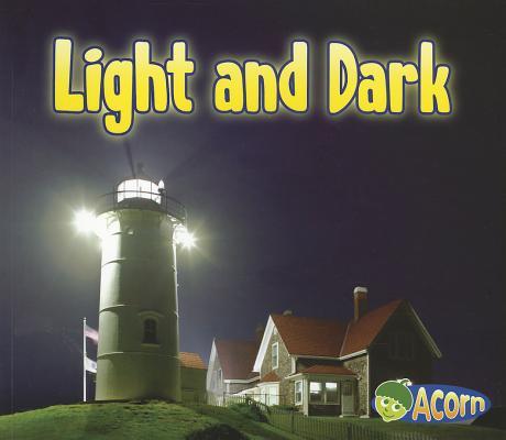 Light and Dark (Light All Around Us), Nunn, Daniel