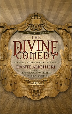 Image for The Divine Comedy (Dante Alighieri's Divine Comedy)